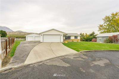 821 VIRGINIA PL, Brewster, WA 98812 - Photo 2
