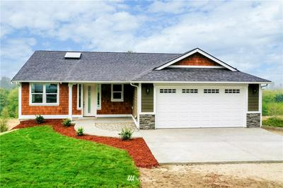 38779 BENCHMARK AVE NE, Hansville, WA 98340 - Photo 1
