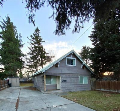 106 W 12TH AVE, Ellensburg, WA 98926 - Photo 1