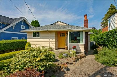 4120 SW HOLDEN ST, Seattle, WA 98136 - Photo 1