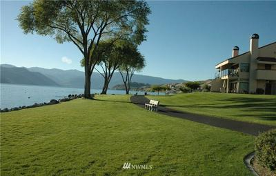 100 LAKE CHELAN SHORES DR # 14-5, Chelan, WA 98816 - Photo 1
