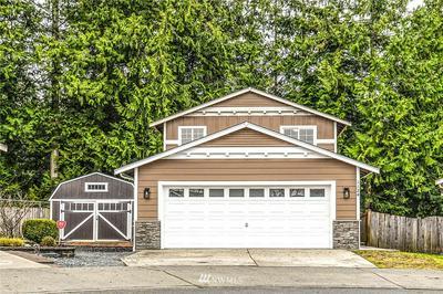 1124 73RD DR SE, Lake Stevens, WA 98258 - Photo 1