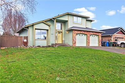 16129 PRAIRIE CREEK LOOP SE, Yelm, WA 98597 - Photo 1