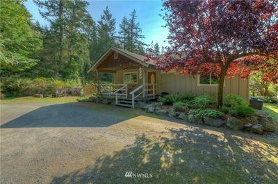 1960 ENCHANTED FOREST RD, Orcas Island, WA 98245 - Photo 1