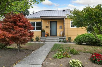 626 NW 87TH ST, Seattle, WA 98117 - Photo 1