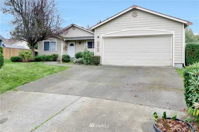 2210 THREE SISTERS CT NE, Olympia, WA 98506 - Photo 2