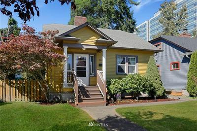 1408 OAKES AVE, Everett, WA 98201 - Photo 1