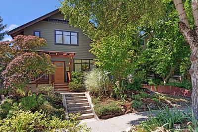 4125 ASHWORTH AVE N, Seattle, WA 98103 - Photo 1
