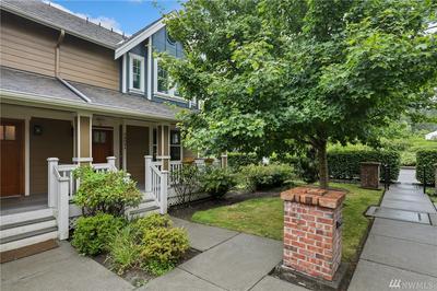 5809 55TH AVE NE # A, Seattle, WA 98105 - Photo 1