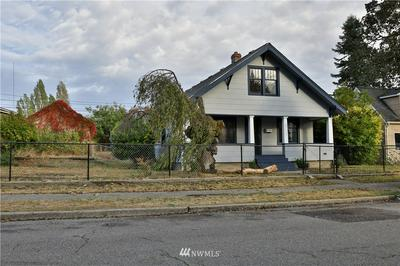 5221 S JUNETT ST, Tacoma, WA 98409 - Photo 1