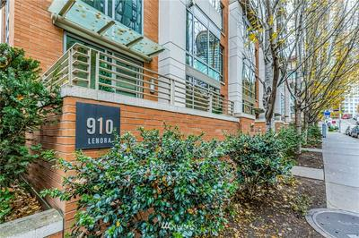 910 LENORA ST # S205, Seattle, WA 98121 - Photo 1