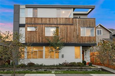 2225 NW 61ST ST, Seattle, WA 98107 - Photo 2
