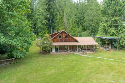 14500 COYLE RD, Quilcene, WA 98376 - Photo 1