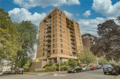 1300 UNIVERSITY ST APT 6C, Seattle, WA 98101 - Photo 1