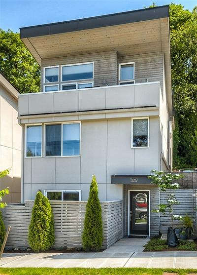 3810 22ND AVE SW, Seattle, WA 98106 - Photo 1