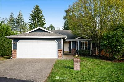 11713 37TH AVENUE CT NW, Gig Harbor, WA 98332 - Photo 1