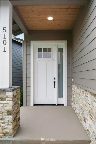 5101 LAHALDA NE AVENUE, Tacoma, WA 98422 - Photo 2