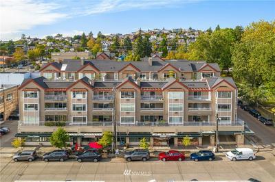 2425 33RD AVE W UNIT 204, Seattle, WA 98199 - Photo 1