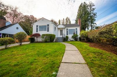 3011 NW 93RD ST, Seattle, WA 98117 - Photo 1