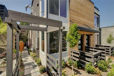 7111 CALIFORNIA AVE SW, Seattle, WA 98136 - Photo 1