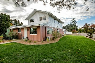 314 W 12TH AVE, Ellensburg, WA 98926 - Photo 2