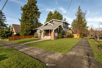 4602 SW WALKER ST, Seattle, WA 98116 - Photo 1