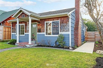 3007 NW 61ST ST, Seattle, WA 98107 - Photo 1
