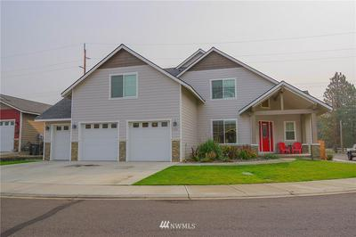 1202 N TANGLEWOOD CT, Ellensburg, WA 98926 - Photo 1
