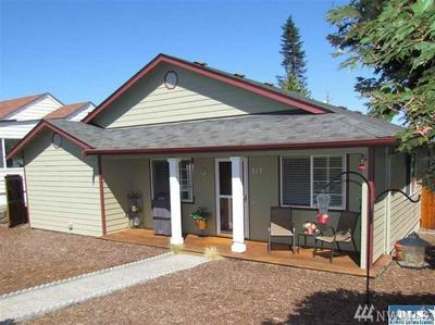 317 E 13TH ST, Port Angeles, WA 98362 - Photo 1