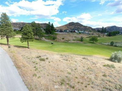 13 8TH FAIRWAY ADDITION, Pateros, WA 98846 - Photo 1