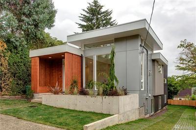 609 NE 77TH ST, Seattle, WA 98115 - Photo 1