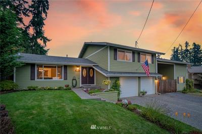 12101 33RD DR SE, Everett, WA 98208 - Photo 1