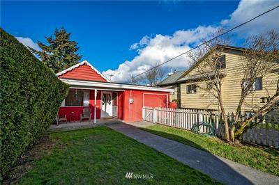 112 NW 83RD ST, Seattle, WA 98117 - Photo 2