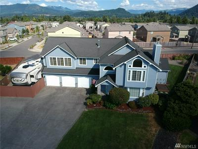 467 BURGER PL, Enumclaw, WA 98022 - Photo 2