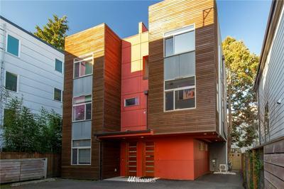 1132 N 90TH ST, Seattle, WA 98103 - Photo 1