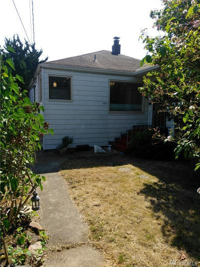 643 NW 51ST ST, Seattle, WA 98107 - Photo 1