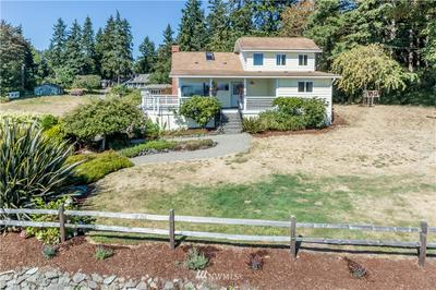 663 OLYMPUS BLVD, Port Ludlow, WA 98365 - Photo 1