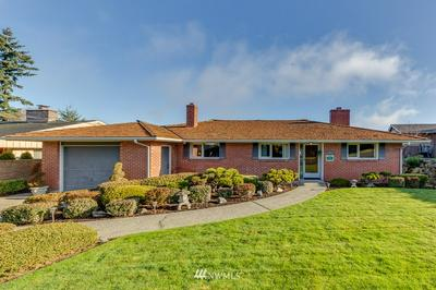 4855 ALPINE DR, Everett, WA 98203 - Photo 1