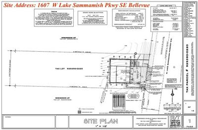1607 W LAKE SAMMAMISH PKWY SE, BELLEVUE, WA 98008 - Photo 2