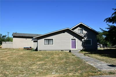 618 MAIN ST, Vader, WA 98593 - Photo 1