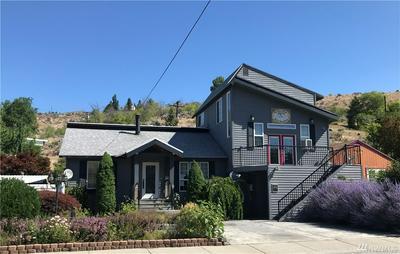 324-W HIGHLAND AVE, Chelan, WA 98816 - Photo 1