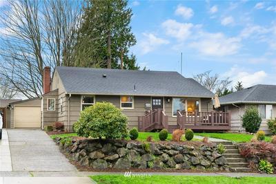 3821 52ND AVE SW, Seattle, WA 98116 - Photo 1
