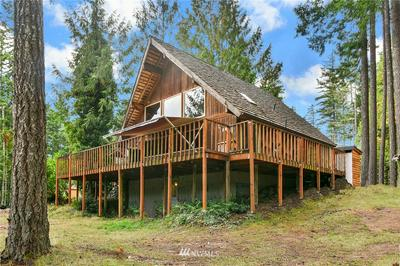 9940 FAIRVIEW LAKE RD SW, Port Orchard, WA 98367 - Photo 1