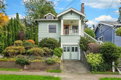 5808 4TH AVE NW, Seattle, WA 98107 - Photo 1