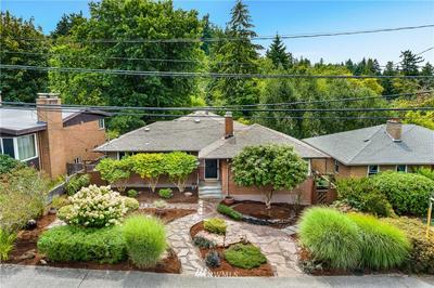 4109 SW BARTON ST, Seattle, WA 98136 - Photo 1
