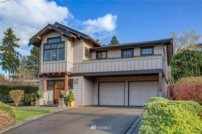 2400 63RD AVE SE, Mercer Island, WA 98040 - Photo 1