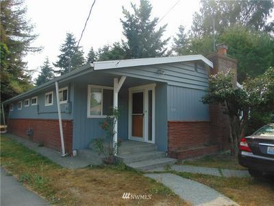 5123 S LEO ST, Seattle, WA 98178 - Photo 1