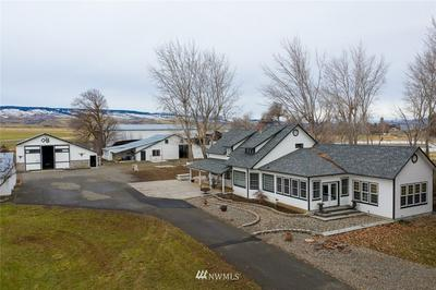 6290 S THORP HWY, Ellensburg, WA 98926 - Photo 1