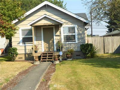 1027 MAPLE ST, Everett, WA 98201 - Photo 2