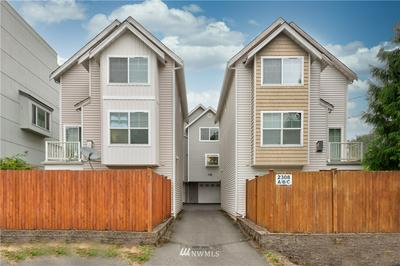 2308 N 113TH PL UNIT B, Seattle, WA 98133 - Photo 1